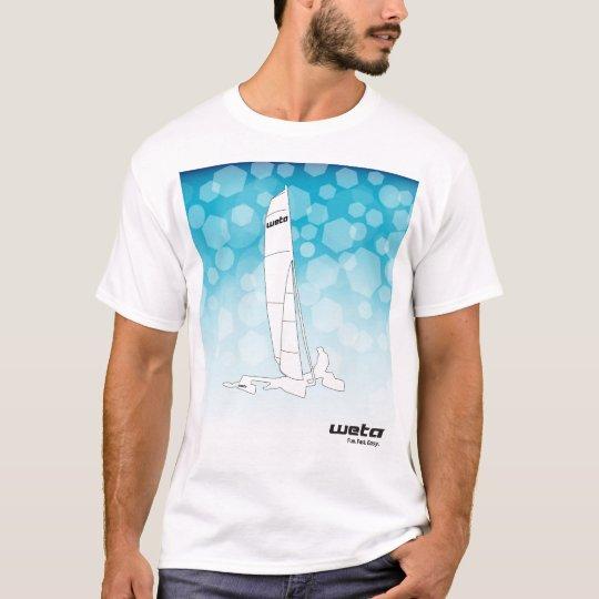 Weta Fun. Fast. Easy T-Shirt