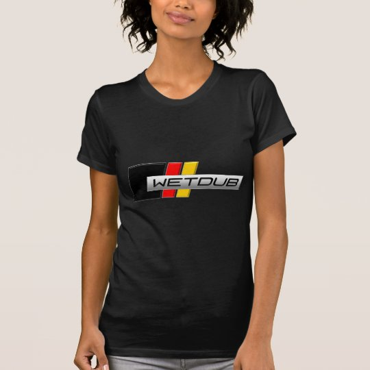 Wetdub Logo by Brent Davis T-Shirt