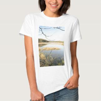 Wetland Wonderland T Shirts