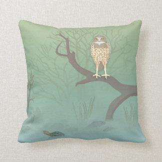 wetlands 1 cushions