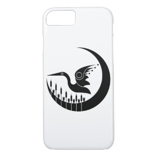 Wetlands Bird iPhone 7 Case