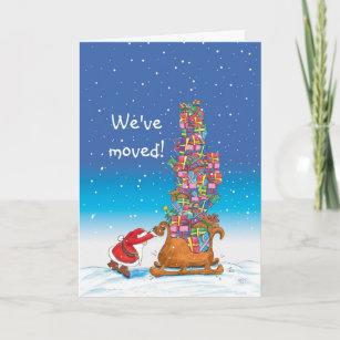 seasonal moving new home announcements zazzle uk