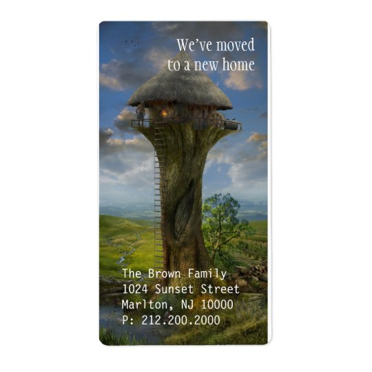 We've Moved | Tree House