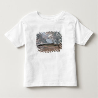 Weymouth Bay with Jordan Hill, c.1816 (oil on canv Toddler T-Shirt