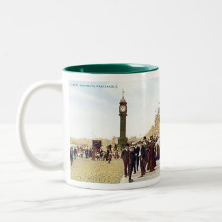 Weymouth Souvenir Mug