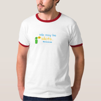 WFI Men's T-Shirt