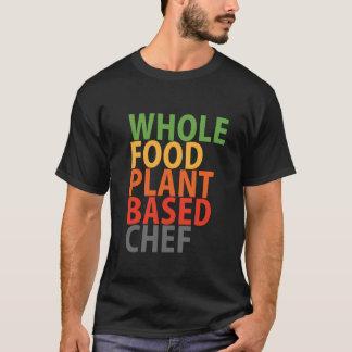 WFPB Chef - t shirt