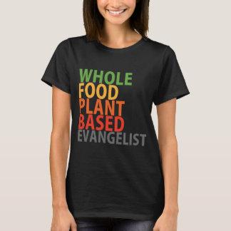 WFPB Evangelist - t shirt