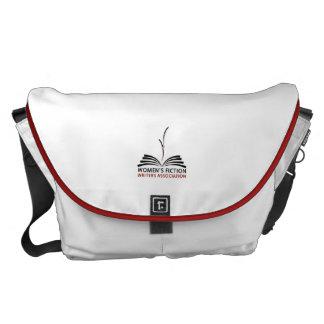 WFWA messenger bag