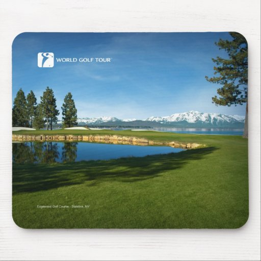 WGT Edgewood Tahoe Mousepad 10