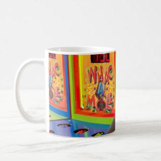 Whac A Mole Coffee Mug