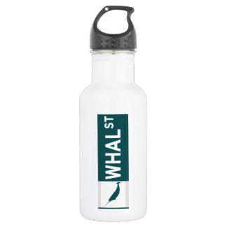 Whal Street 532 Ml Water Bottle