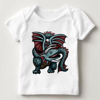 Whalakis Dragon Baby T-Shirt