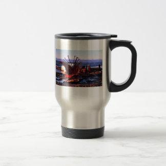 Whale Killer Mug