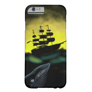 Whale of A Tale Barely There iPhone 6 Case