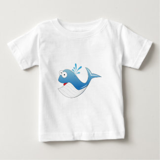 Whale products baby T-Shirt