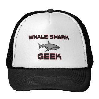 Whale Shark Geek Cap
