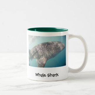 Whale Shark Mug