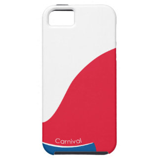 whale tail kids cruise design iPhone 5 cases