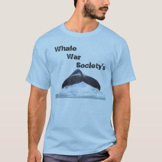 whale war T-Shirt