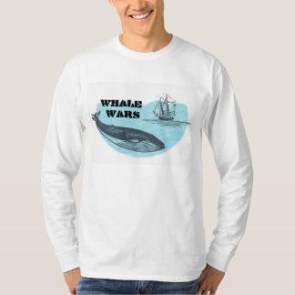 whale wars T-Shirt
