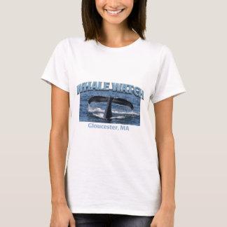 Whale Watch T-Shirt