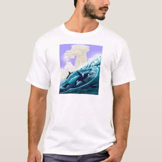 Whale Watch T-Shirt