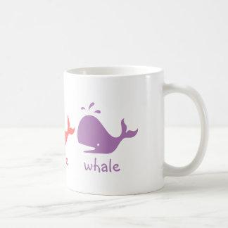 Whale Whale Whale Coffee Mug