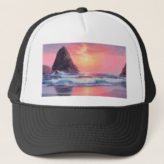 Whaleshead Beach Trucker Hat