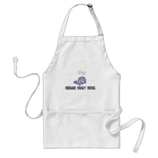 whaling really blows standard apron