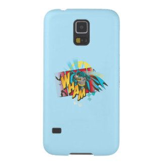 WHAM 1 CASE FOR GALAXY S5