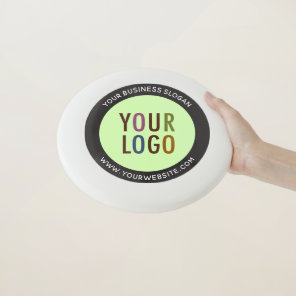 Wham-O Custom Frisbee 175g with Your Company Logo