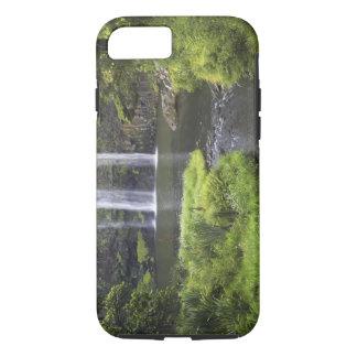 Whangarei Falls, Whangarei, Northland, New 2 iPhone 7 Case