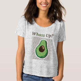 Whass up Avocado? T-Shirt