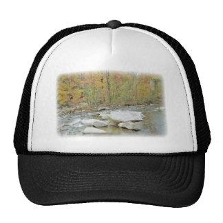 What A Beautiful Creek! Trucker Hat