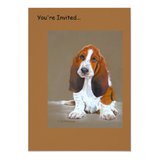 What About Me 13 Cm X 18 Cm Invitation Card