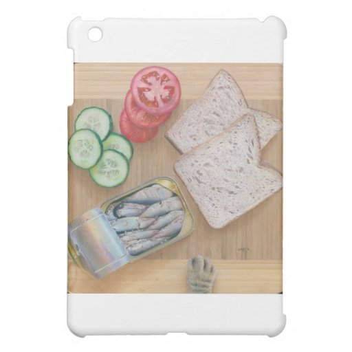 What about Me? iPad Mini Cover