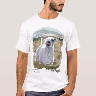What an Angel T-Shirt