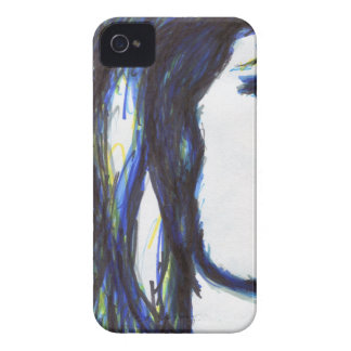 What Are You Smiling About iPhone 4 Case