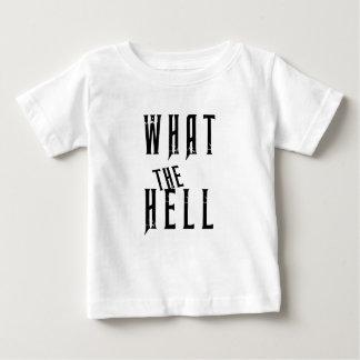 what baby T-Shirt