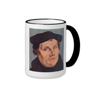 What bilgewater of heresies has ever been spoken.. ringer mug