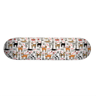 What Cats Think About 20 Cm Skateboard Deck