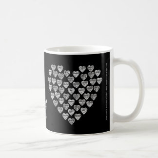 What Color is Your Love? Coffee Mug