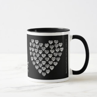 What Color is Your Love? Mug
