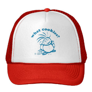 What Cookies? Hat
