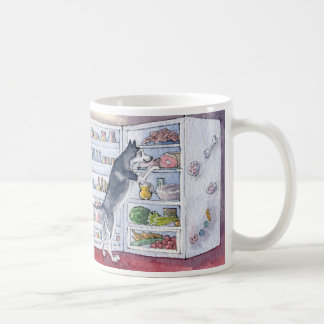 What do I fancy for supper tonight? Coffee Mug