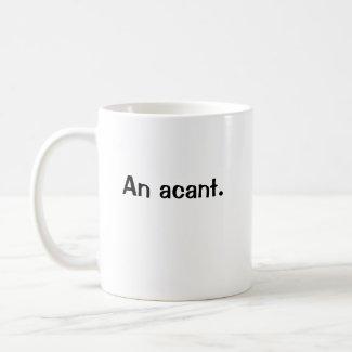 accountant joke mug