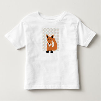 What does the fox say? toddler T-Shirt