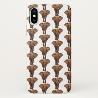 What Elephant In The Room iPhone X Case