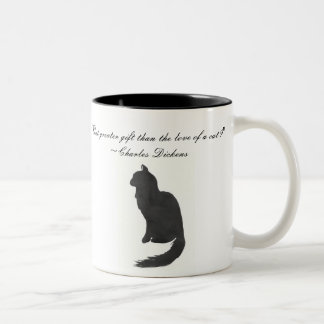 What Greater Gift Mug